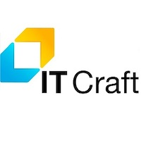 IT Craft logo