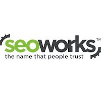 The SEO Works logo