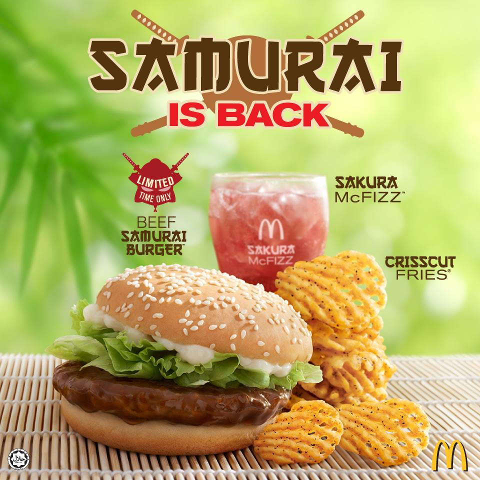 McDonald's offers unique menu items in different locations to cater to local cuisine.