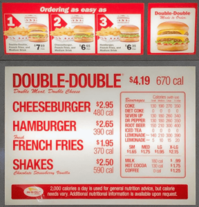 In-n-out reverse positioning example