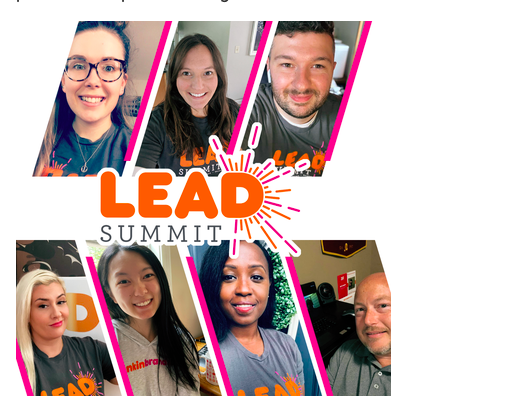 Dunkin Donunts offers employees access to a leadership and development program.