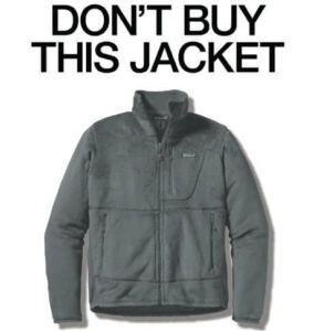 patagonia reverse positioning example